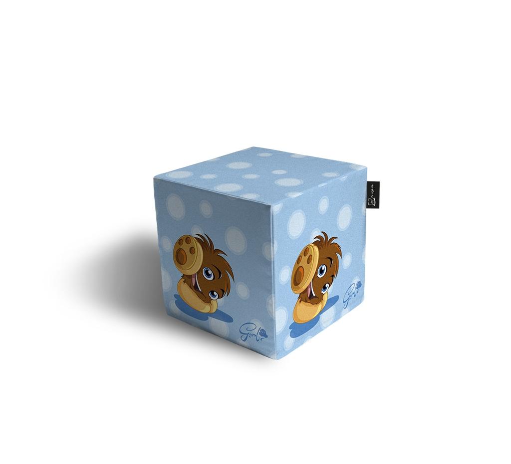 Sitzhocker Cube 30 4C my-lounge.de