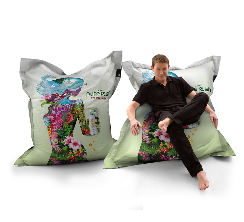 Sitzsack Lounger 4C my-lounge.de