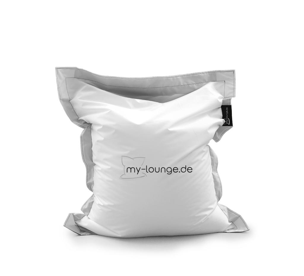 Teilbedruckter Sitzsack Mini Lounger my-lounge.de