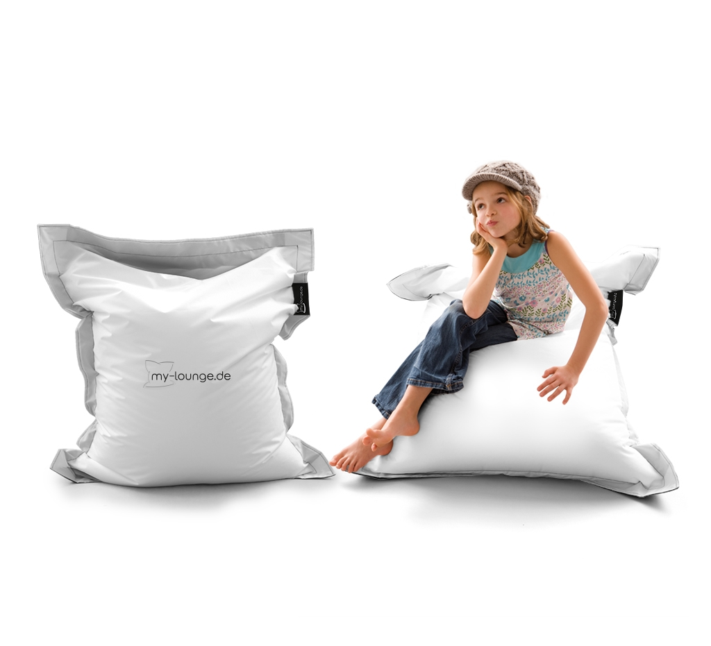 Sitzsack Mini Lounger Flexdruck my-lounge.de