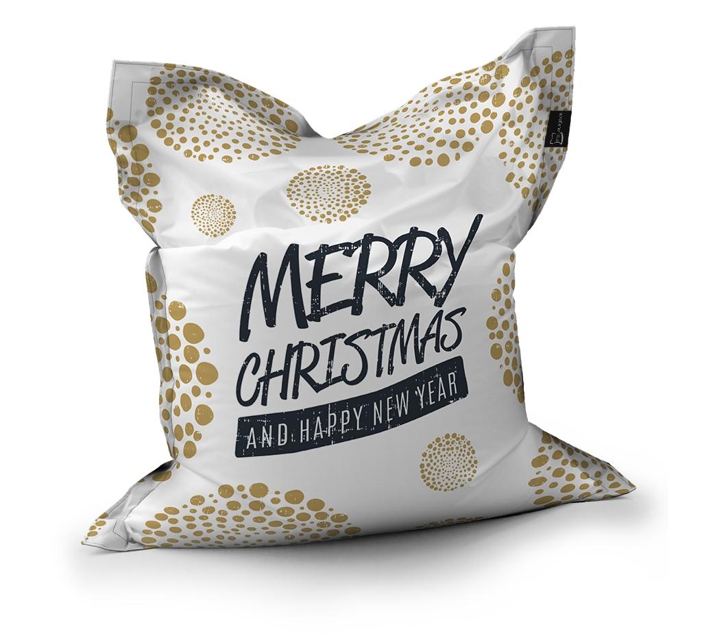 Frohe Weihnachten wünscht my-lounge.de